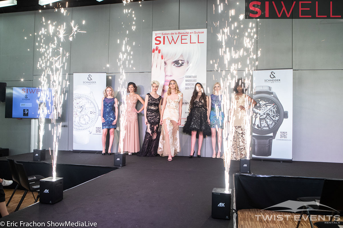 Twist Events - Location mobilier, accessoires déco, matériel événementiel - Événement Genève Vaud Suisse romande