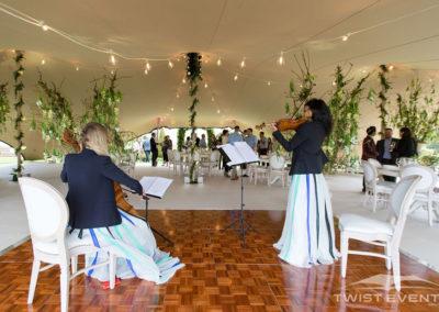 Twist Events - Location tente stretch M 157m², mobilier et décoration mariage - Wedding Day Geneve Vaud Suisse Romande