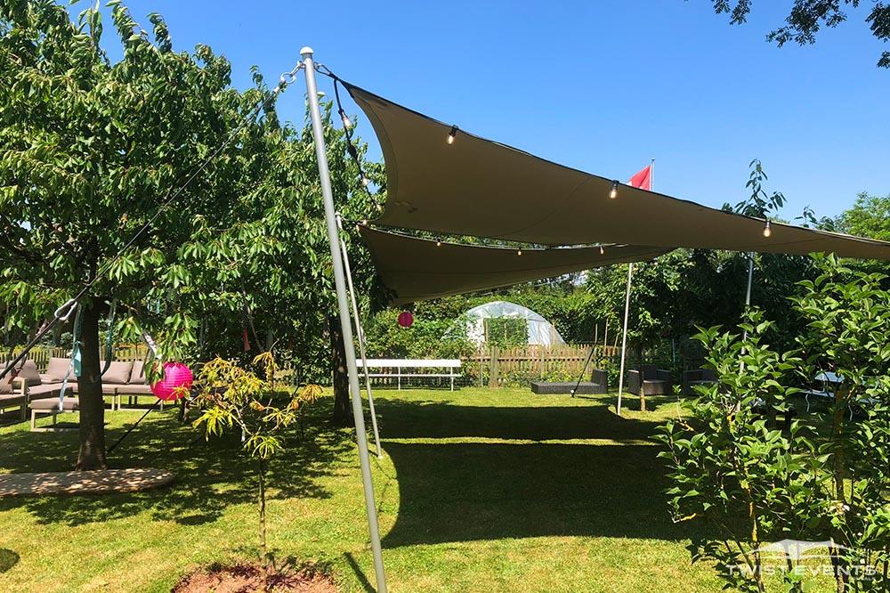 Twist Events - tente cocktail - garden party_Location tentes stretch et mobilier evenementiel _ Geneve - Vaud - Suisse romande (7) - tw