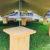 Twist Events - Location tentes de réception stretch modulables, mobilier bois champêtre, Chapiteaux et tentes eco pour soirée d'entreprise, manifestation culturelle, inauguration, corporate event, événement champêtre - Suisse romande Geneve Lausanne Montreux, Neuchâtel et Haute Savoie Annecy Chamonix