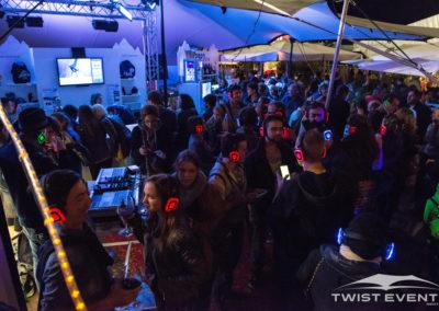 Twist Events - Location tentes de réception tentes stretch modulables 79m² à 1'000m² - Festivals & Concerts - Geneve Vaud Neuchâtel Suisse Romande
