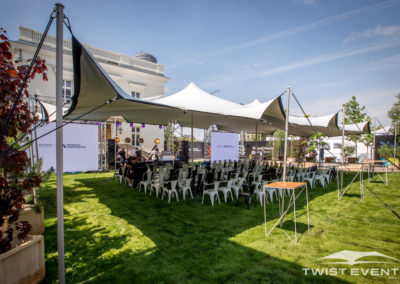 Twist Events - Location tente de réception M - Corporate Event - Seminaire entreprise - Geneve Vaud Suisse Romande