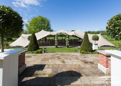 Twist Events - Location tente de réception stretch M , mobilier et décoration de mariage - Wedding Day Geneve Vaud Suisse Romande