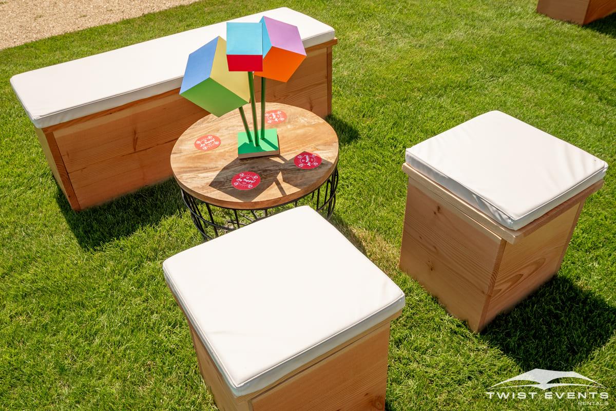 Location tente de reception stretch 314m2 avec mobilier et plancher pour garden party en Suisse (5)