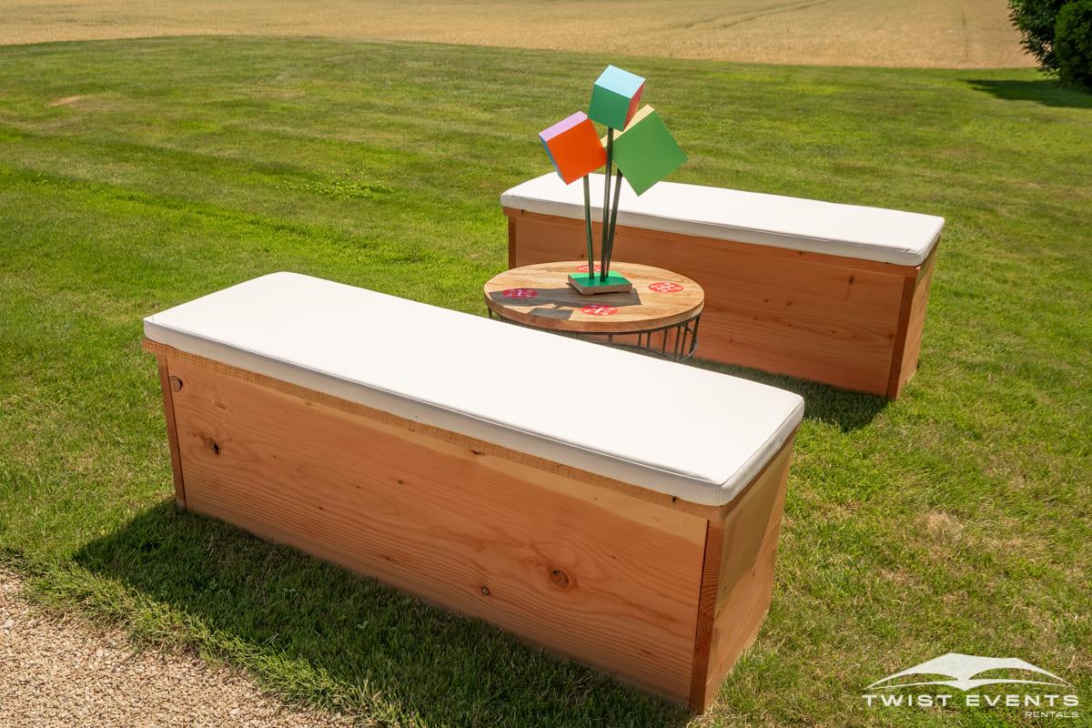 Location tente de reception stretch 314m2 avec mobilier et plancher pour garden party en Suisse (6)