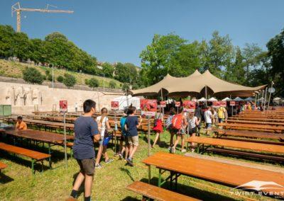 Location tente de reception stretch L 314m2 fete des ecoles de geneve parc des bastions (3)-min