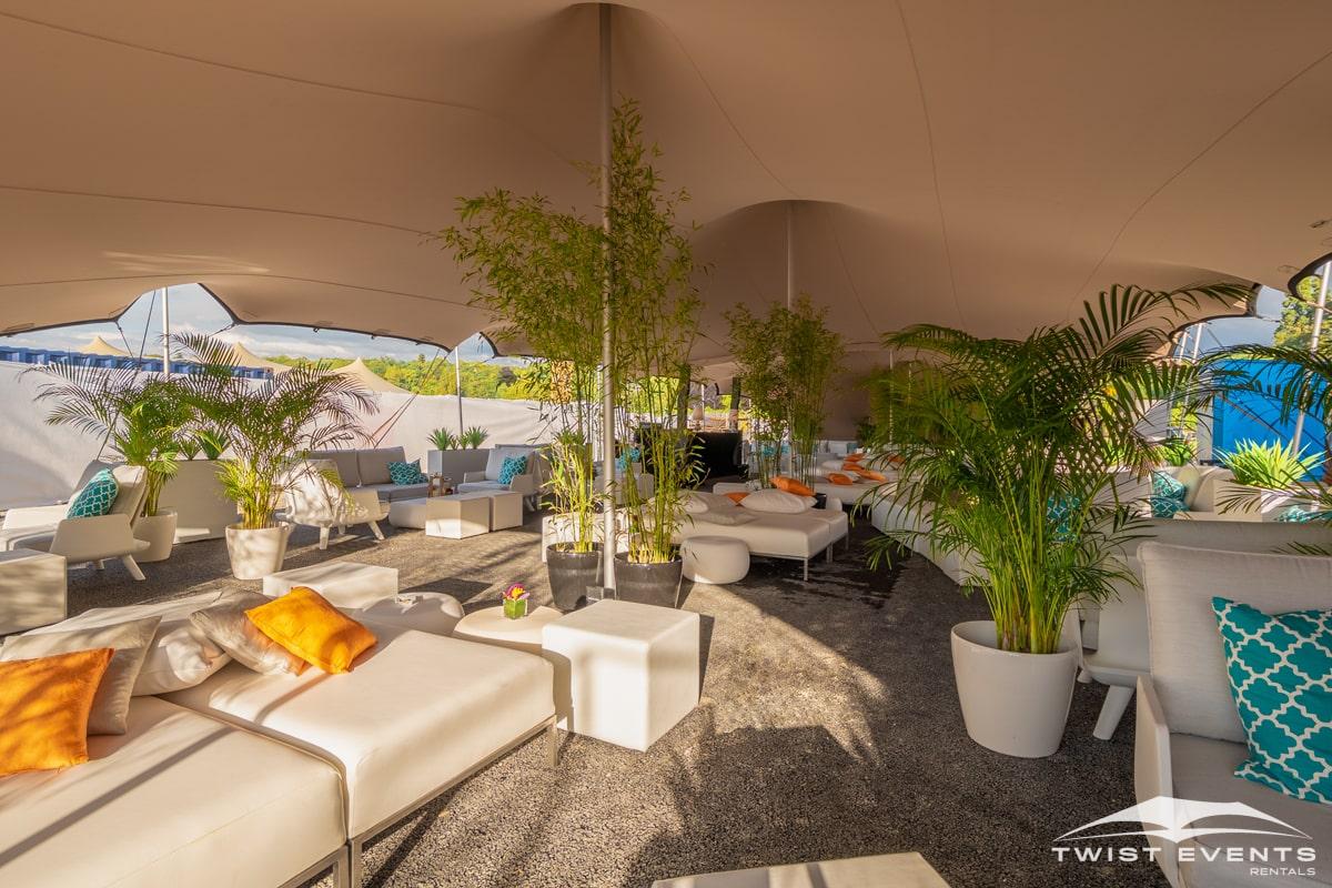 Location tentes de reception stretch 1'000m2 - Inauguration Plage des Eaux Vives - Geneve - TWIST EVENTS (3)-min