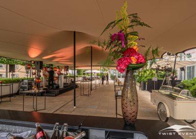 Twist Events - Soirée d'entreprise Lausanne Palace - Tentes de réception stretch (7)-min