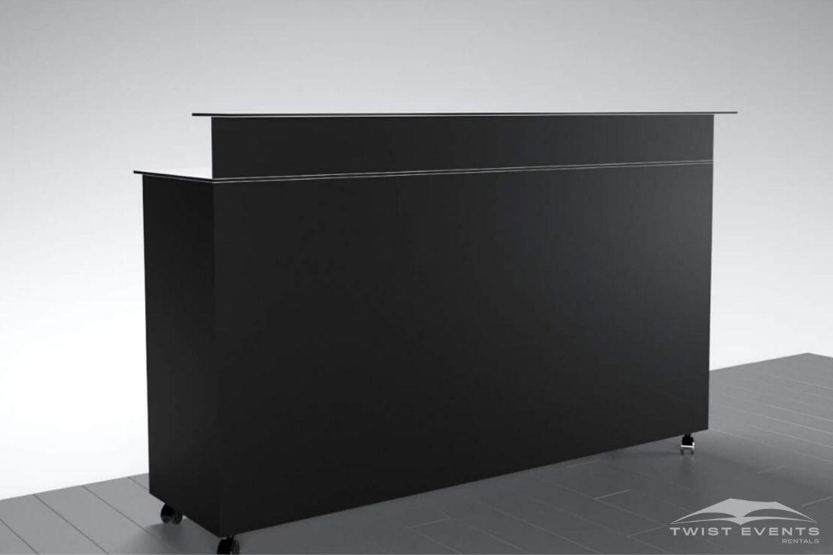 Bar personnalisable noir - Location mobilier - www (5)